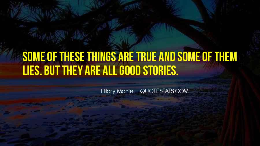 Quotes About Reading Story Books #694607