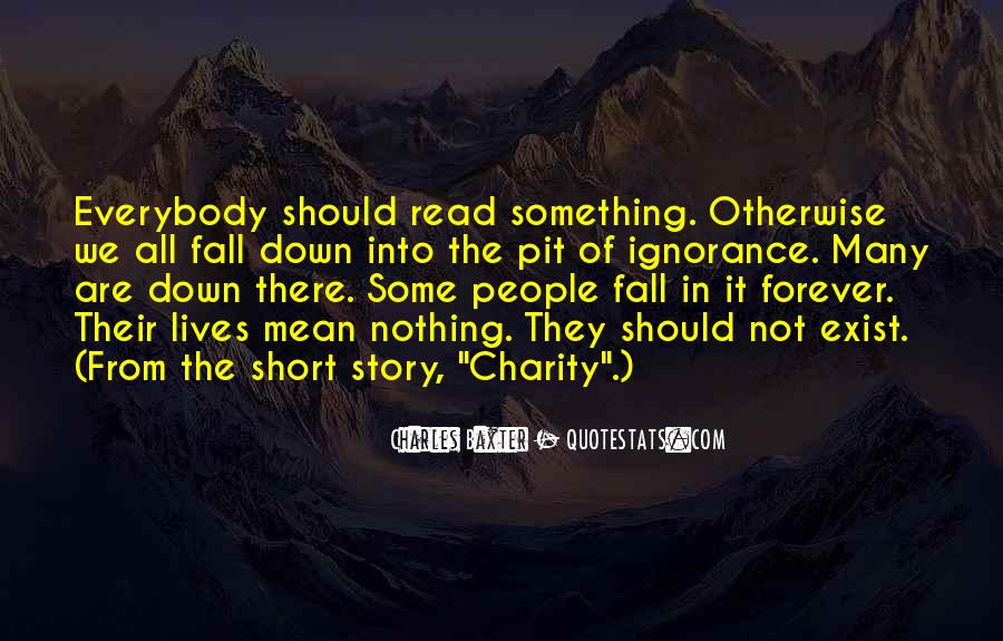 Quotes About Reading Story Books #856981