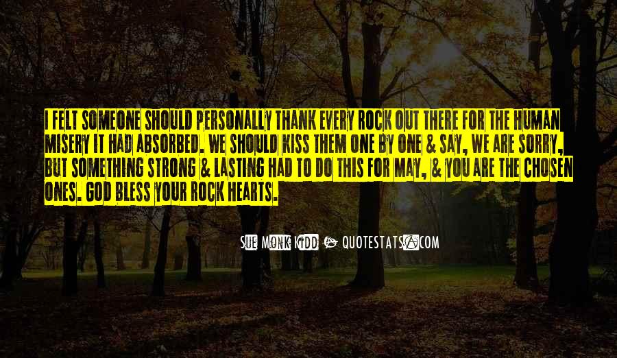 Quotes About Say Thank You #400158
