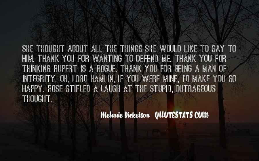 Quotes About Say Thank You #526245
