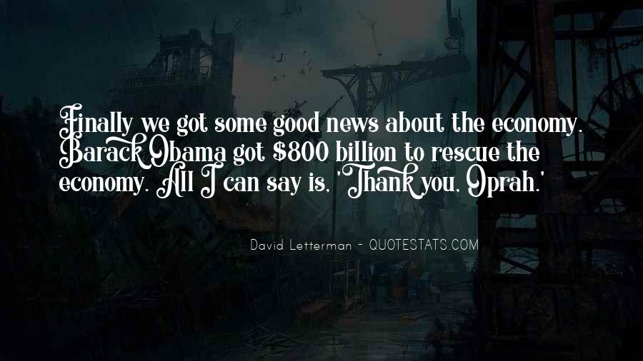 Quotes About Say Thank You #560941