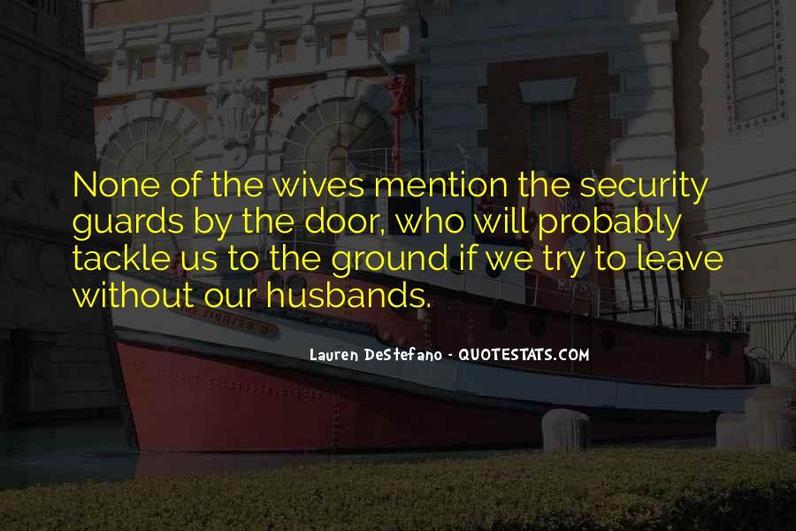 Quotes About Fascinators #1669988
