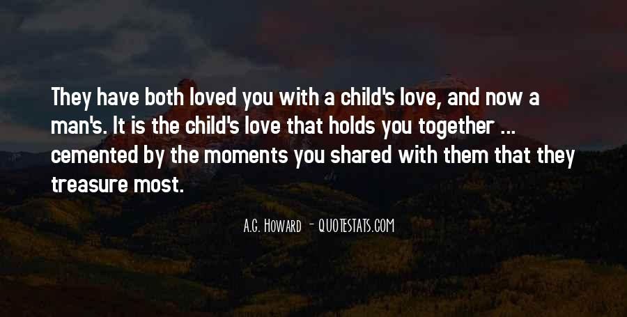 Quotes About Shared Memories #963672
