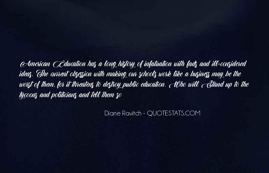 Quotes About Politicians And Education #729484