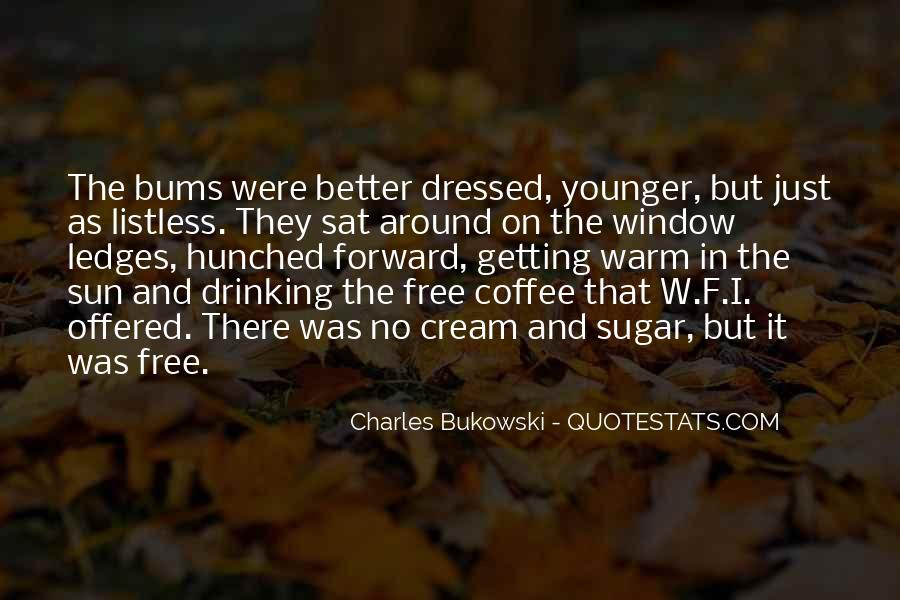 Quotes About Sugar Free #1144686
