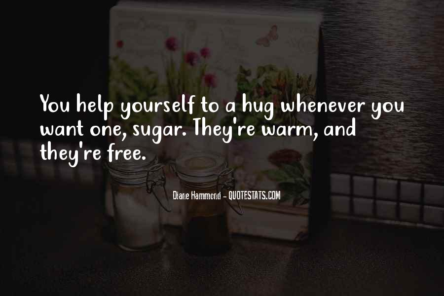 Quotes About Sugar Free #1874184