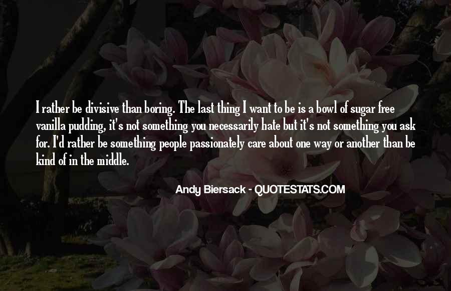 Quotes About Sugar Free #829716