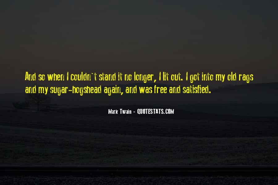 Quotes About Sugar Free #928193