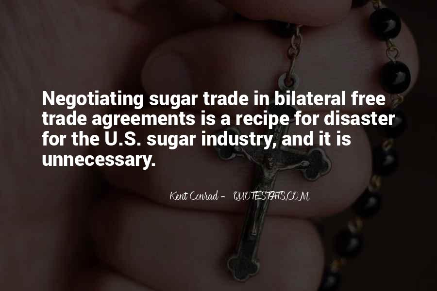 Quotes About Sugar Free #950634