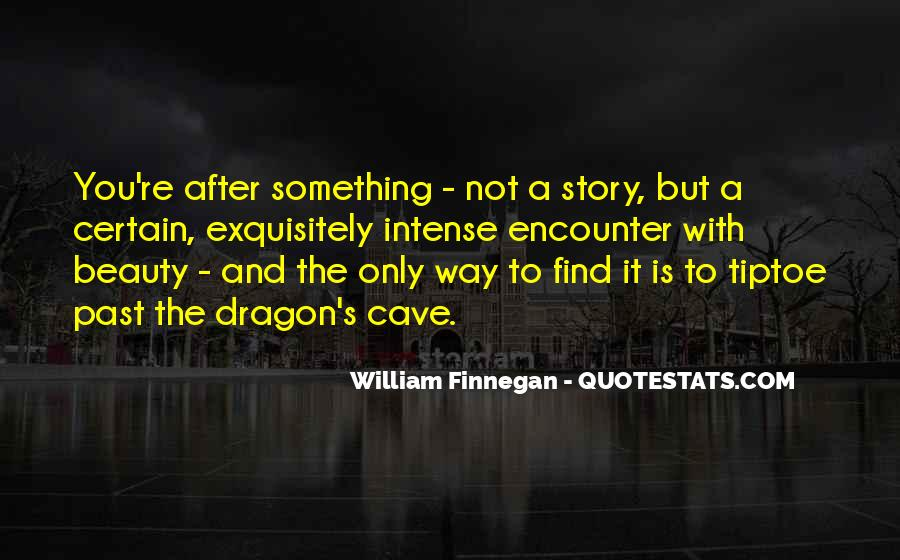 Quotes About Dragons #115392