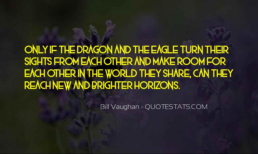 Quotes About Dragons #123890