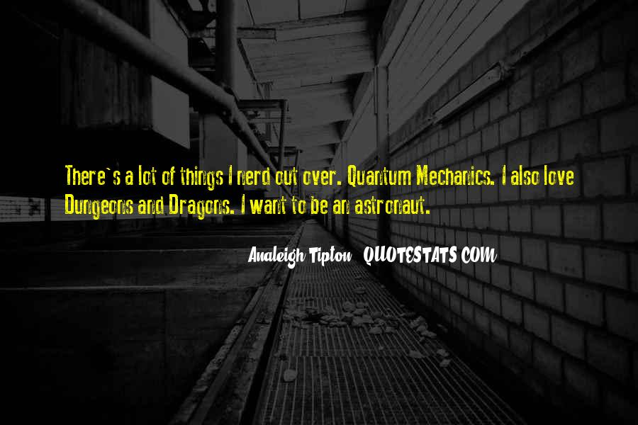 Quotes About Dragons #131604