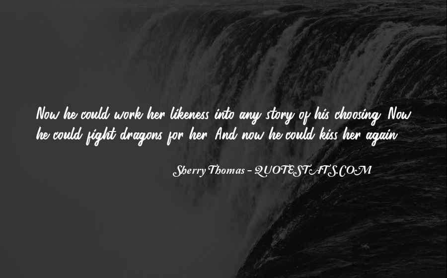 Quotes About Dragons #175437