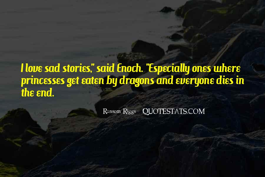 Quotes About Dragons #50414