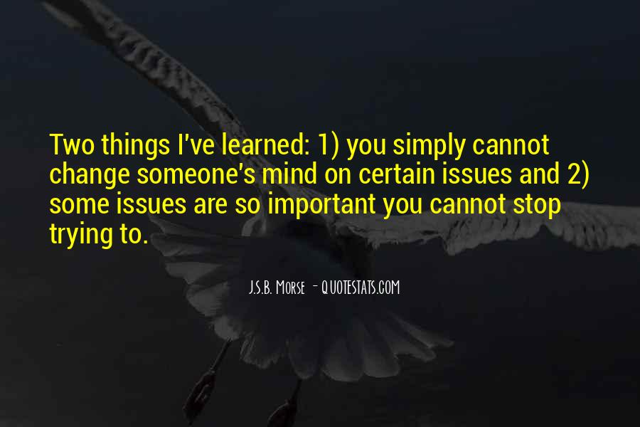 Quotes About Stop Trying To Please Everyone #1095845