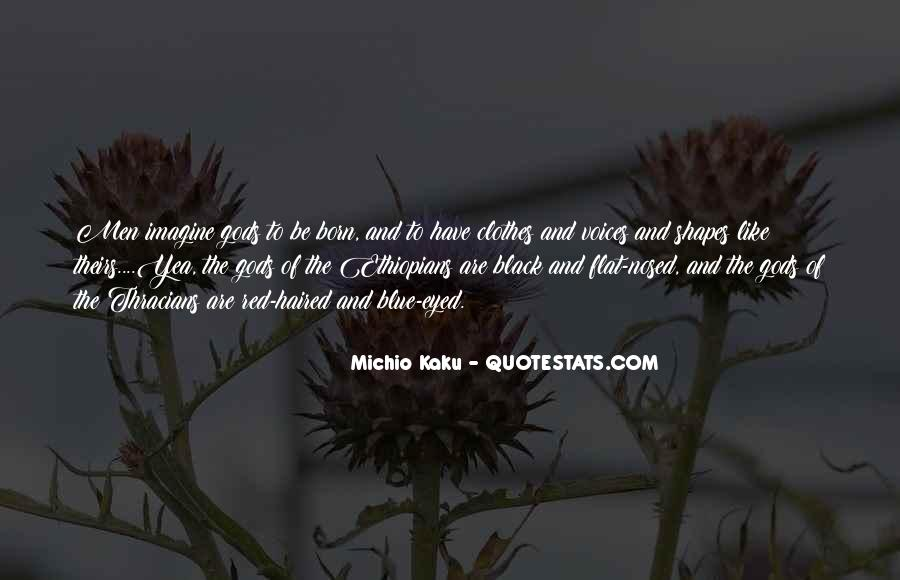 Quotes About Black And Blue #1007316