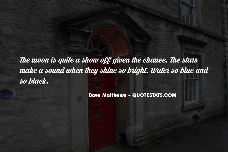 Quotes About Black And Blue #1081854