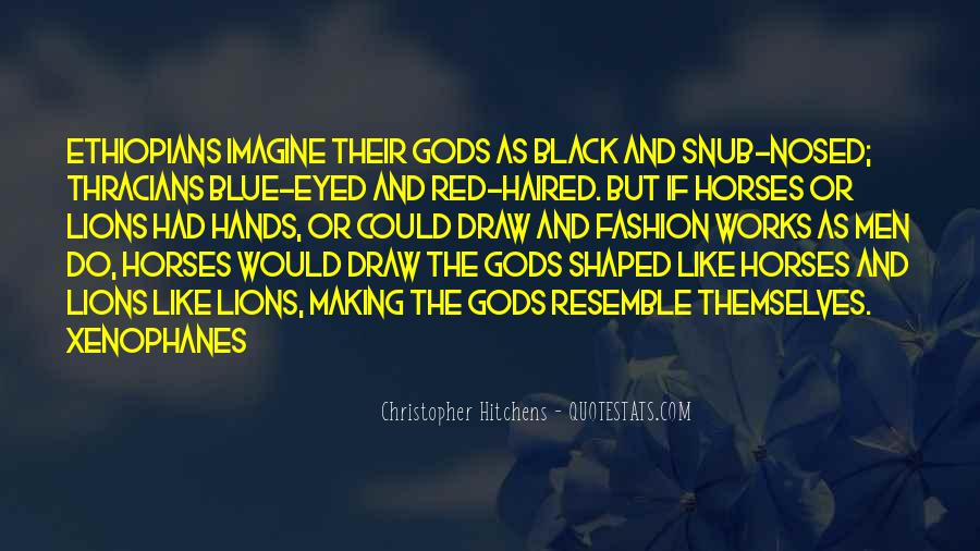 Quotes About Black And Blue #156877