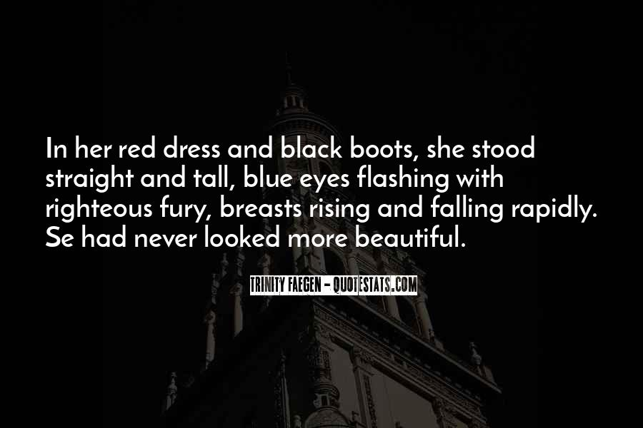 Quotes About Black And Blue #206448