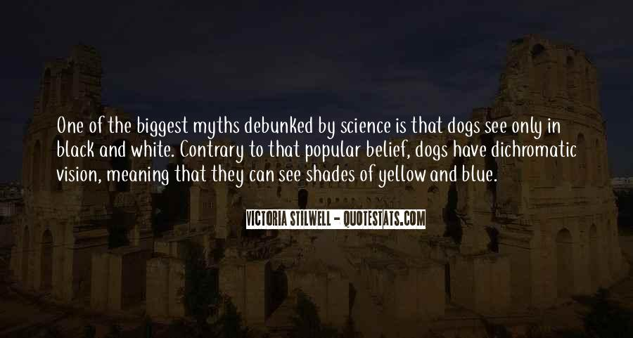 Quotes About Black And Blue #413636