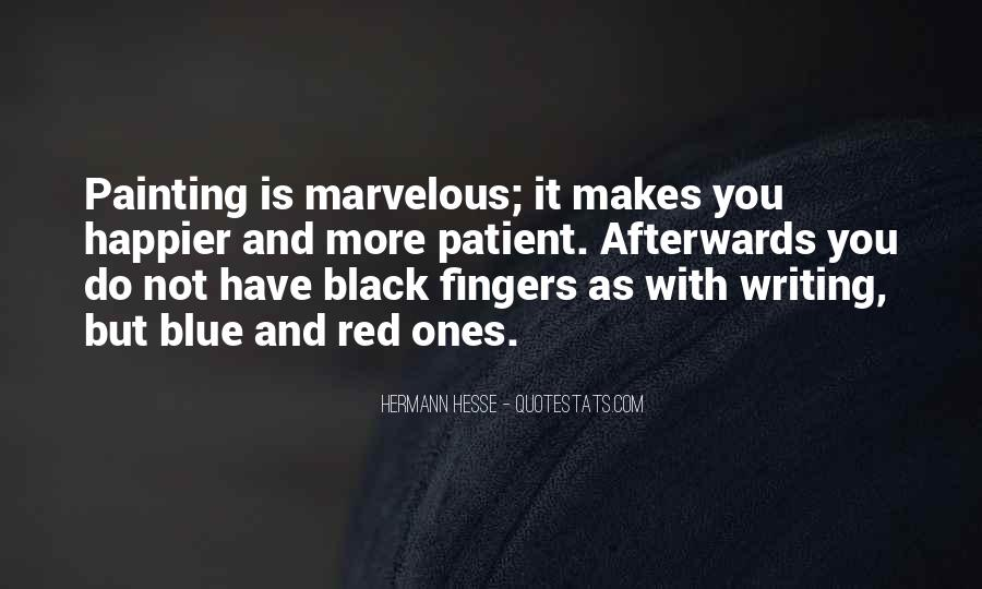 Quotes About Black And Blue #462932