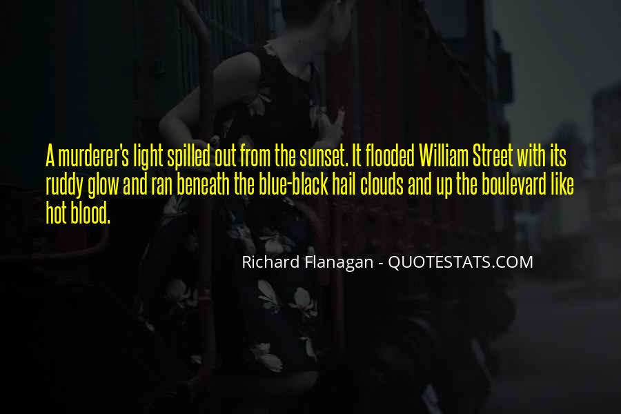 Quotes About Black And Blue #676949