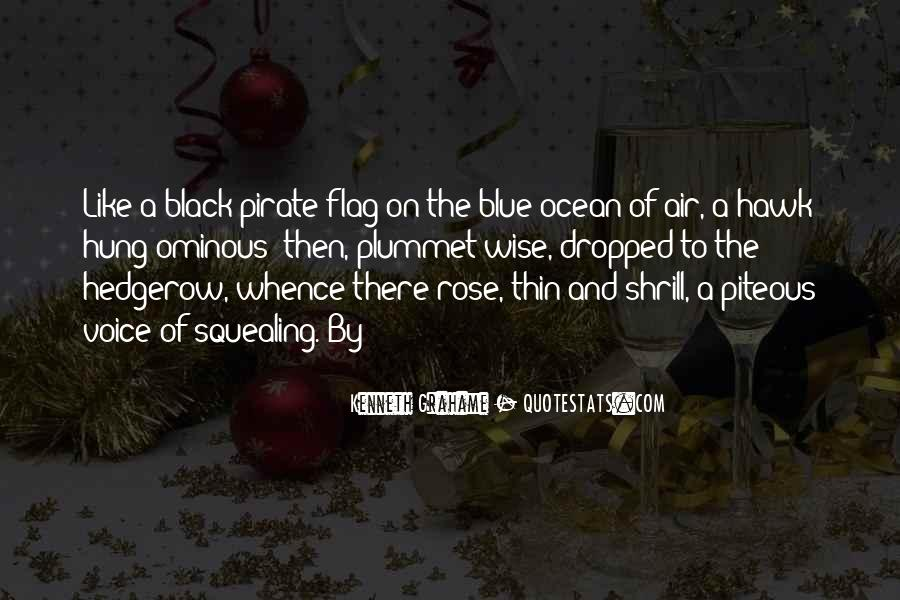 Quotes About Black And Blue #687368