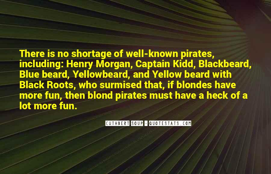 Quotes About Black And Blue #751337