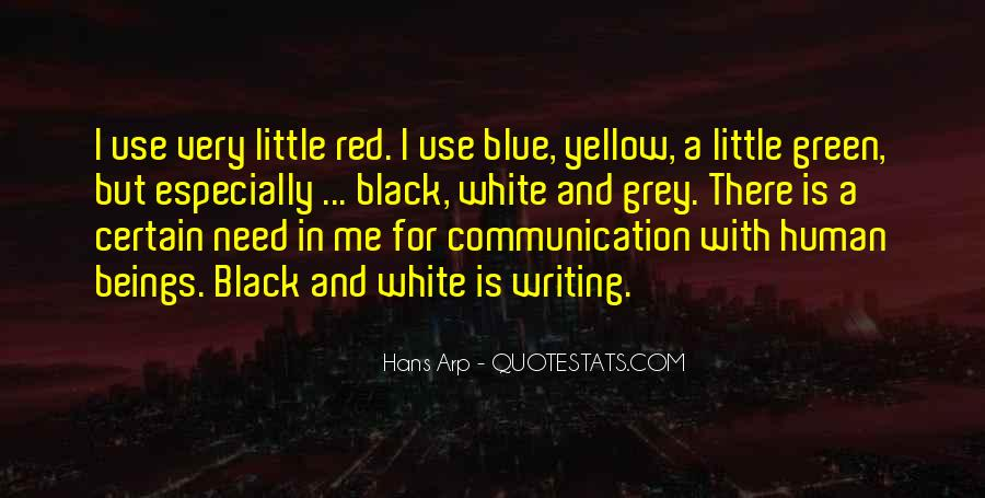 Quotes About Black And Blue #768585