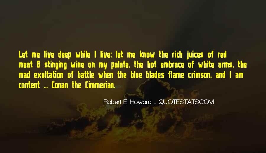 Quotes About Black And Blue #808203