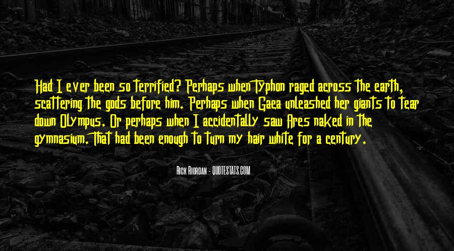 Quotes About Typhon #219722