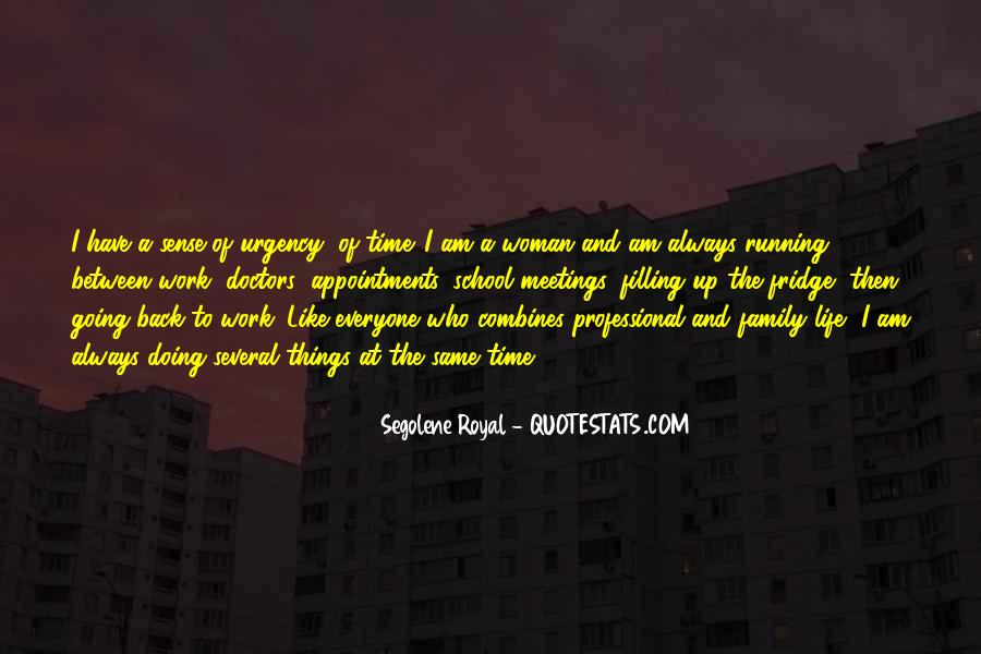 Quotes About Royal Family #1063896