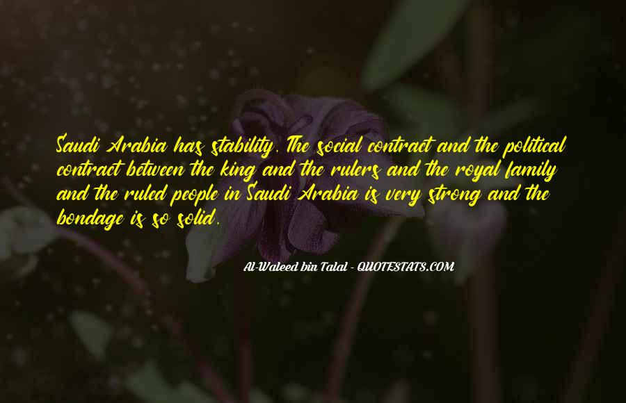 Quotes About Royal Family #1372936