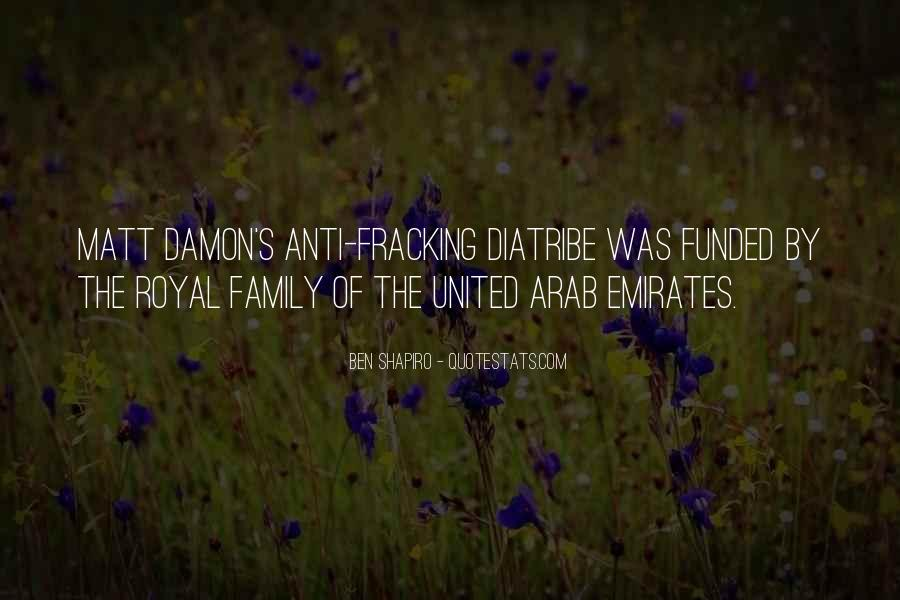 Quotes About Royal Family #1746693