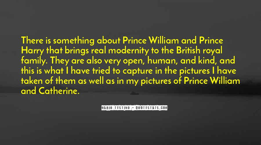 Quotes About Royal Family #931732