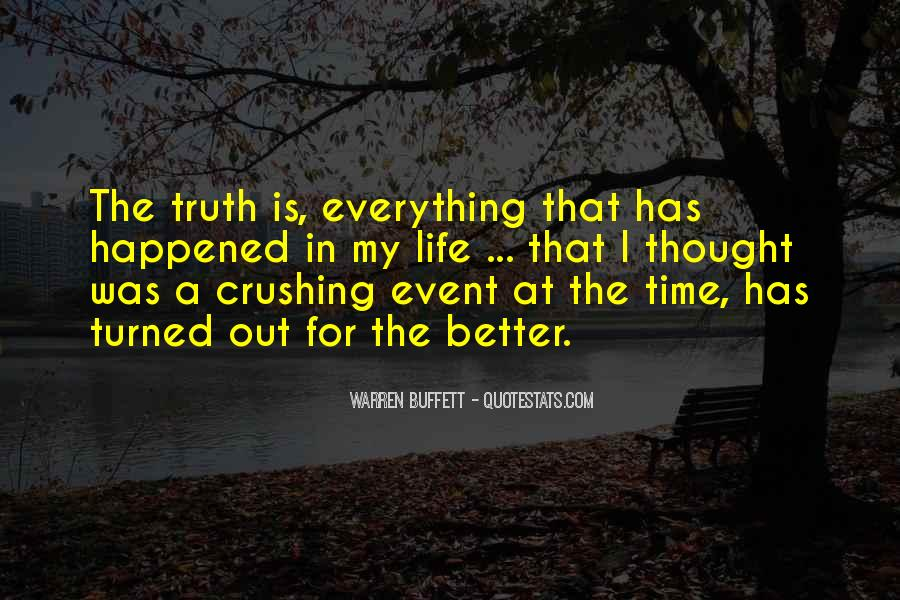 Quotes About Crushing On Someone #42732