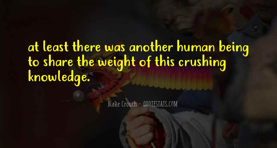 Quotes About Crushing On Someone #57336