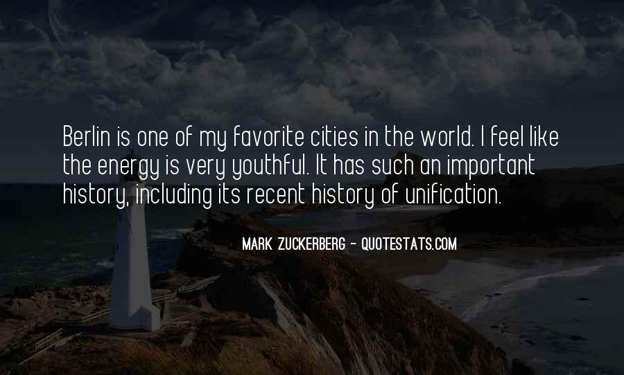 Quotes About World History #107739