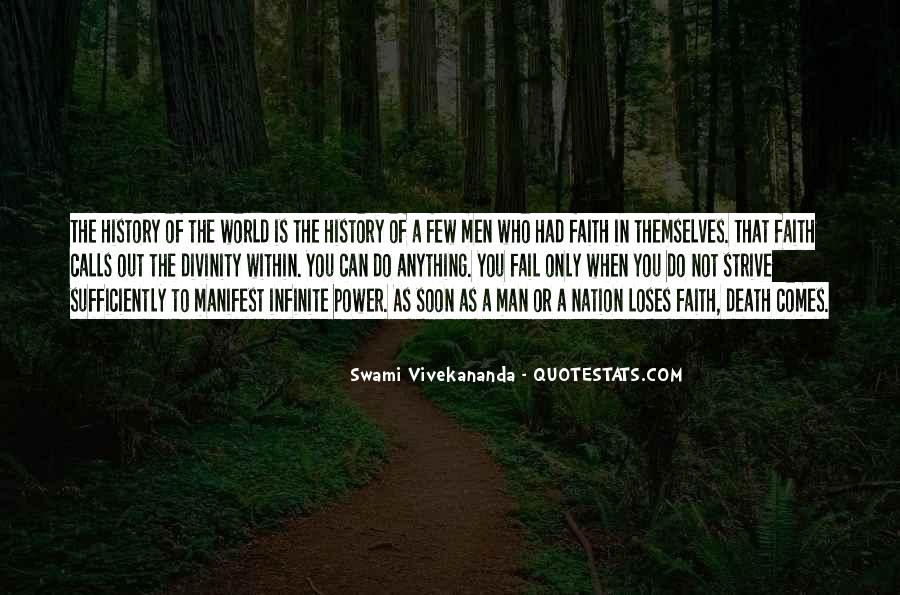 Quotes About World History #115289