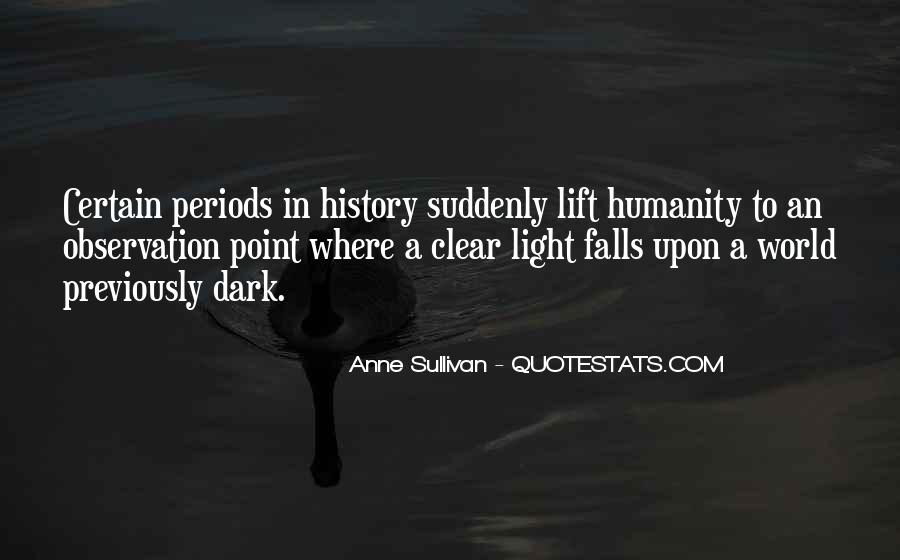 Quotes About World History #126841