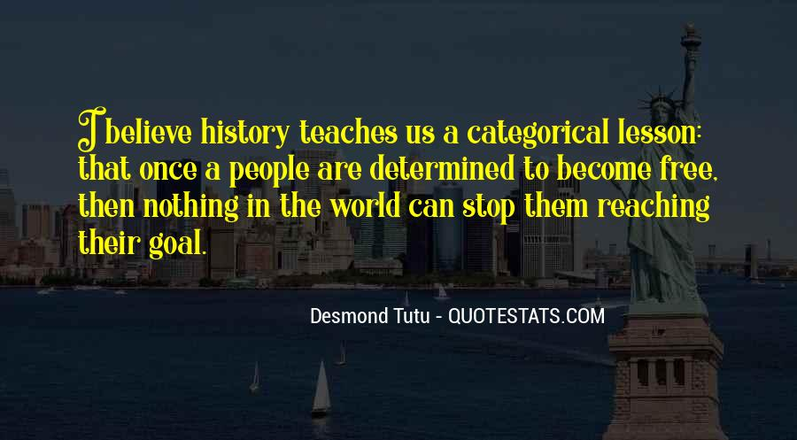 Quotes About World History #135246