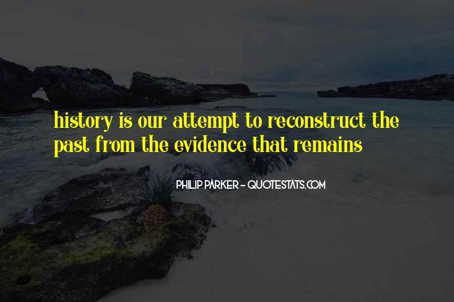 Quotes About World History #14106