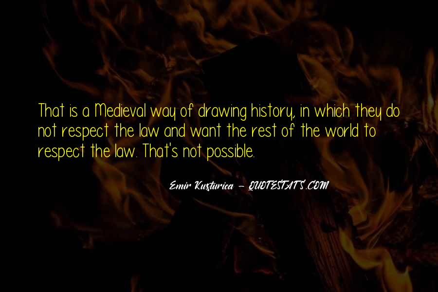 Quotes About World History #2724