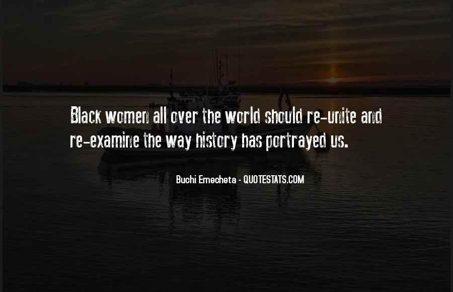Quotes About World History #29847