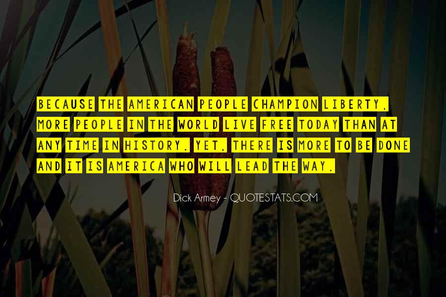 Quotes About World History #35706