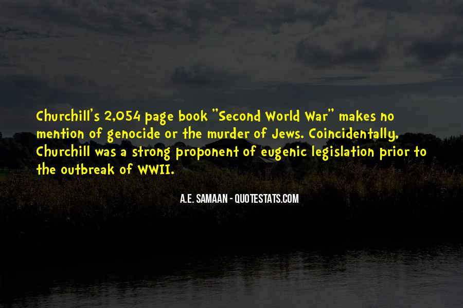 Quotes About World History #43002