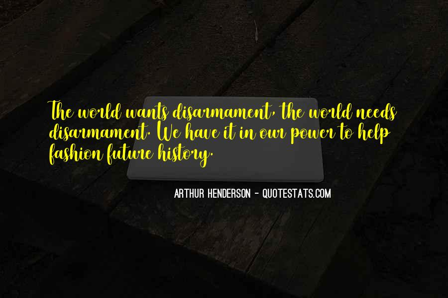 Quotes About World History #47094