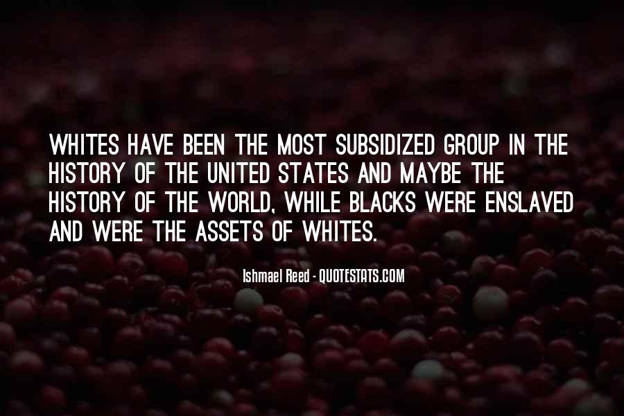 Quotes About World History #52369