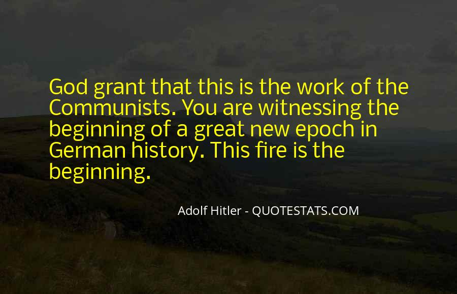Quotes About World History #58576
