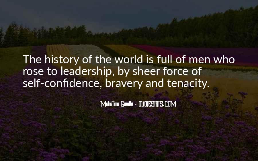 Quotes About World History #63439